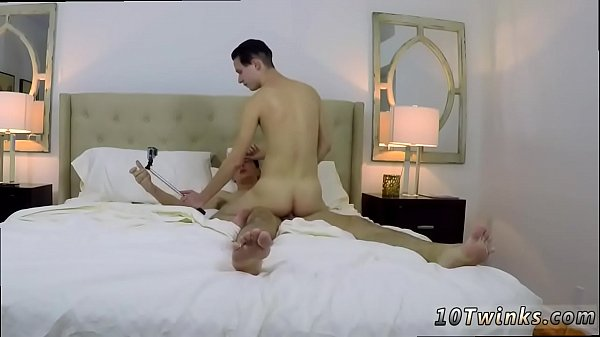 Boy, Penis massage