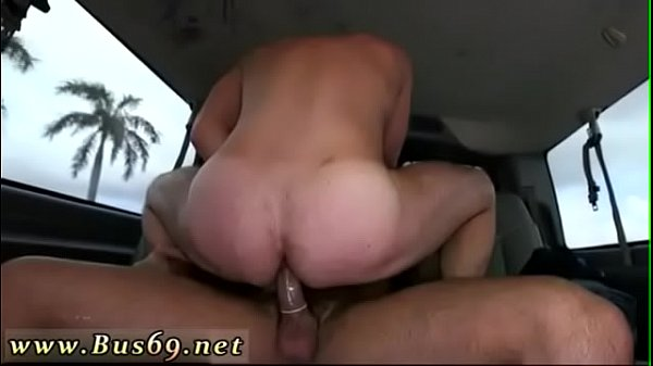 Long hair, First time, Hair anal, Gay sex