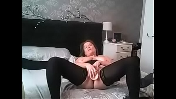 Stocking, Webcam milf, Milf stockings