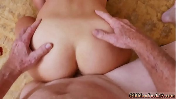 Old, Old anal, Daddy old
