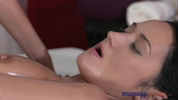 Young lesbians, Young pussy, Massage room