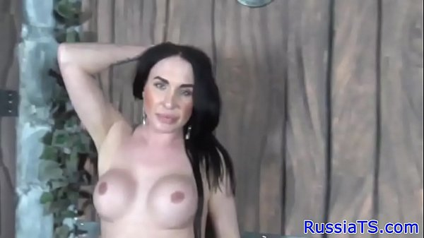 Russian, Toy, Russian tranny