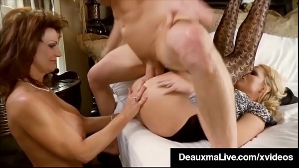 Cougars, Cougar pussy