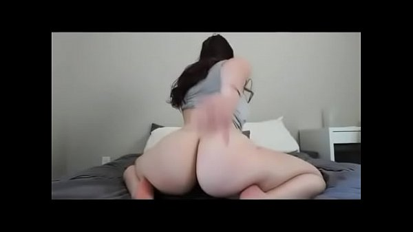 White big ass