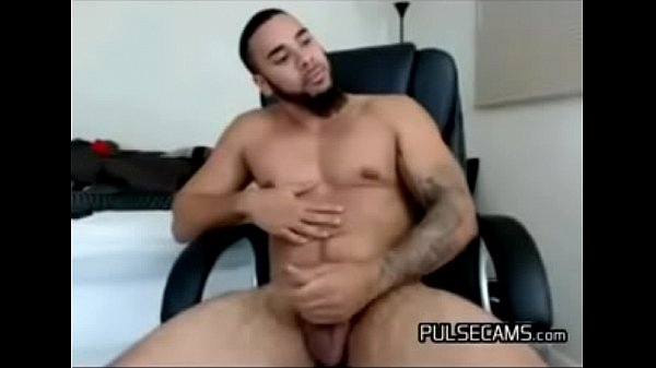 Handsome, Amateur masturbating