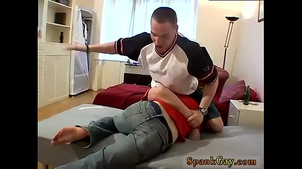 Spank, Spank gay, Submission