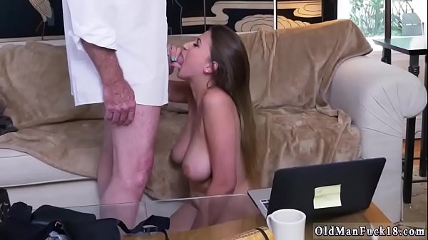 Teen first time, Young blowjob, Homeless