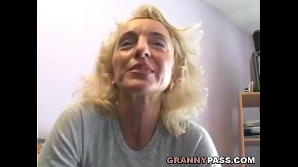 Hairy pussy, Hairy blonde, Granny blonde