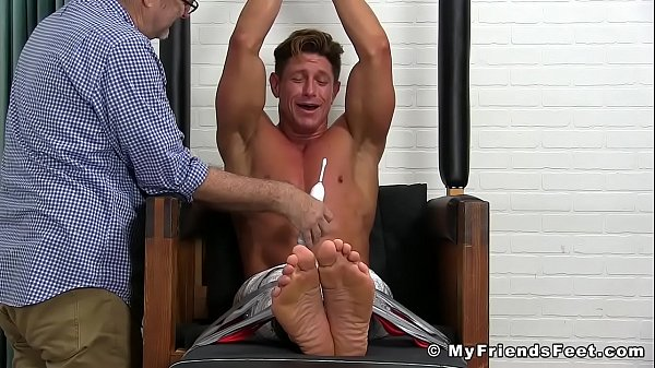 Tickle, Muscle, Tickling, Master