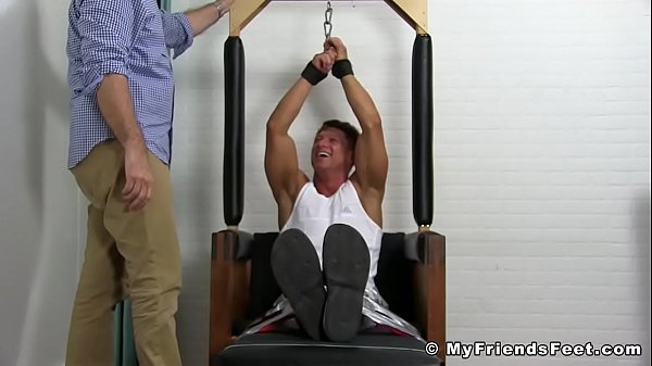 Tickle, Tickling, Muscle, Master