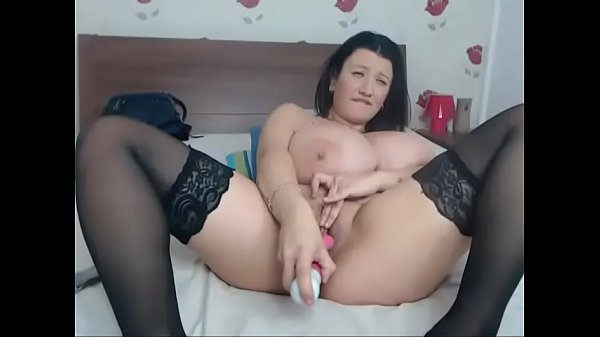 Show, Large boobs, Hot woman
