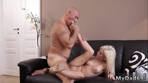 Creampie, Daddy daughter, Young daughter, Young creampie, Daddy old