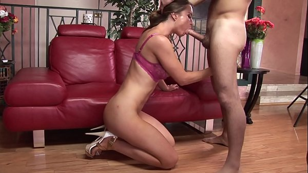 Pussy licking, Lingerie sexy