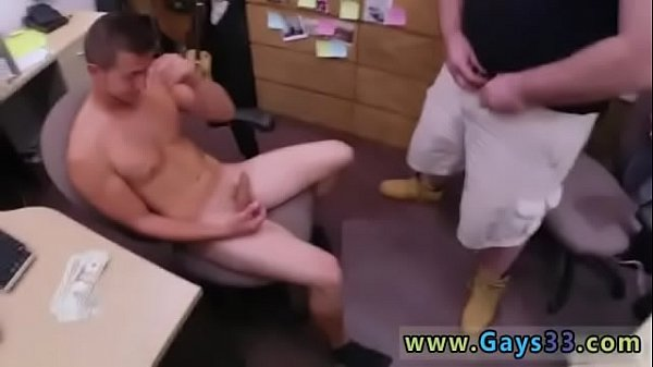 Boys, First time anal
