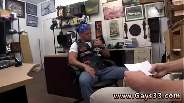 Movie, Male anal