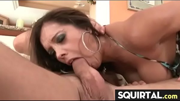 Creampie, Female ejaculation, Squirts