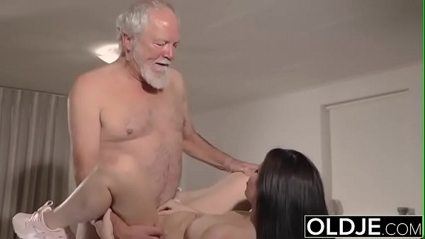 Old porn, Old and young, Teen sex