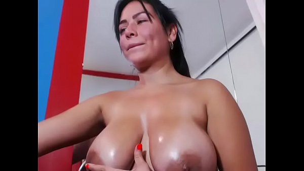 Masturbation, Black creampie