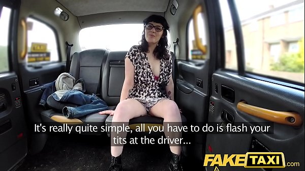 Fake taxi, Hungry