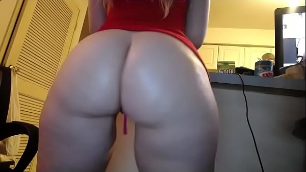 White big ass, White
