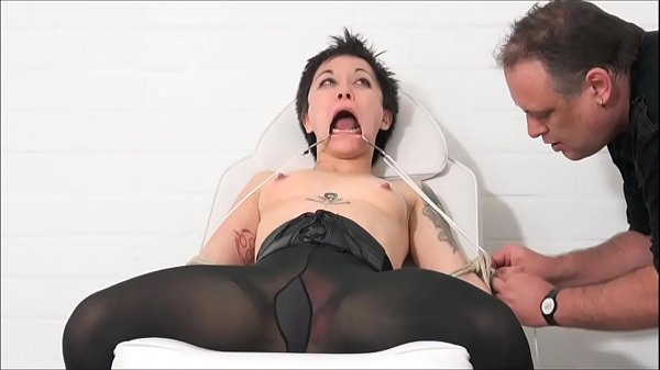 Bdsm, Fetish, Doctor and patient, Asian doctor