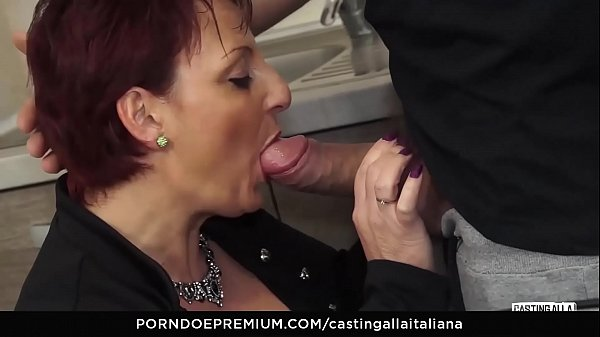Hot, Casting anal, Auditions