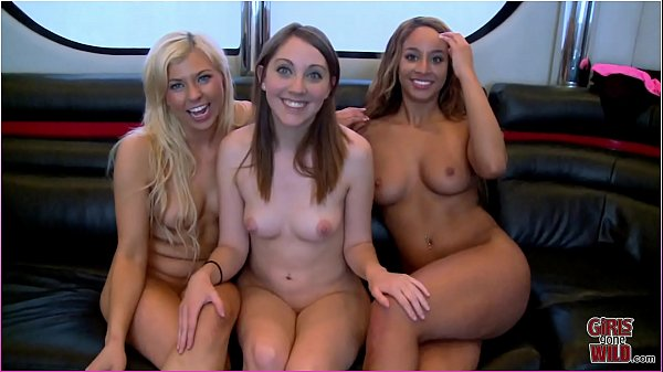Young lesbians, Lesbian first time
