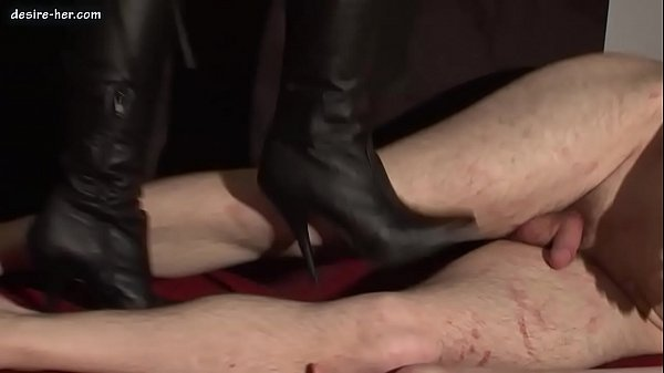 Cbt, Trample