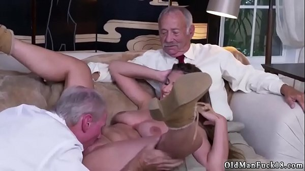 Old young, Old and young, Young creampie, Old & young