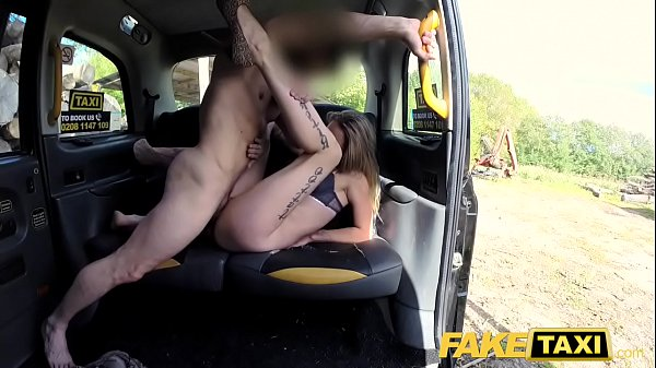 Fake taxi, Taxi, Wet, Fake driver