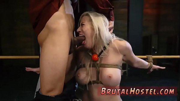 Mistress, Extreme anal