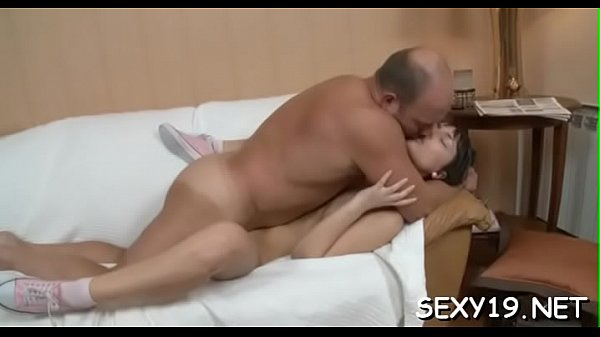 Teacher old, Young pussy, Old fuck
