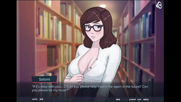 Anime, Library