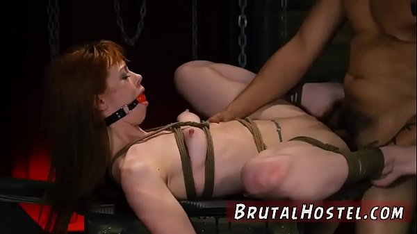 Brutal, Extreme anal